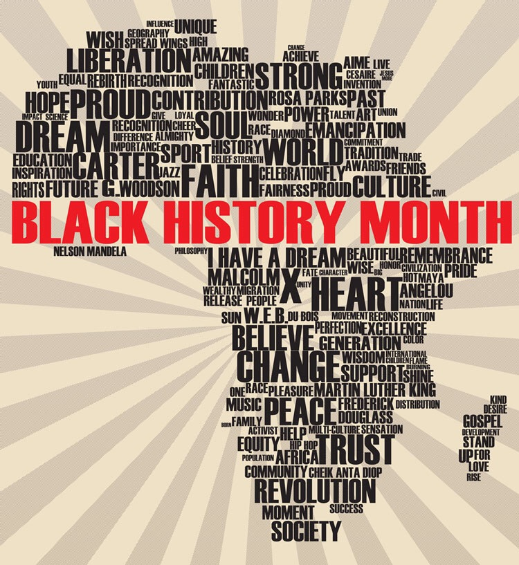 why is black history month important essay