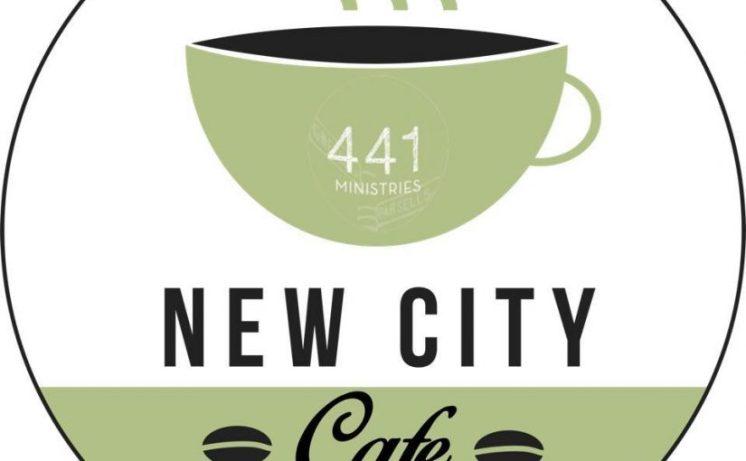 new city cafe logo