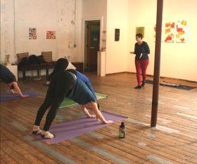 All Abilities Yoga 3