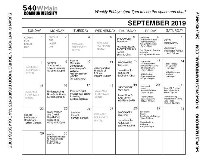 September 2019 main calendar-1