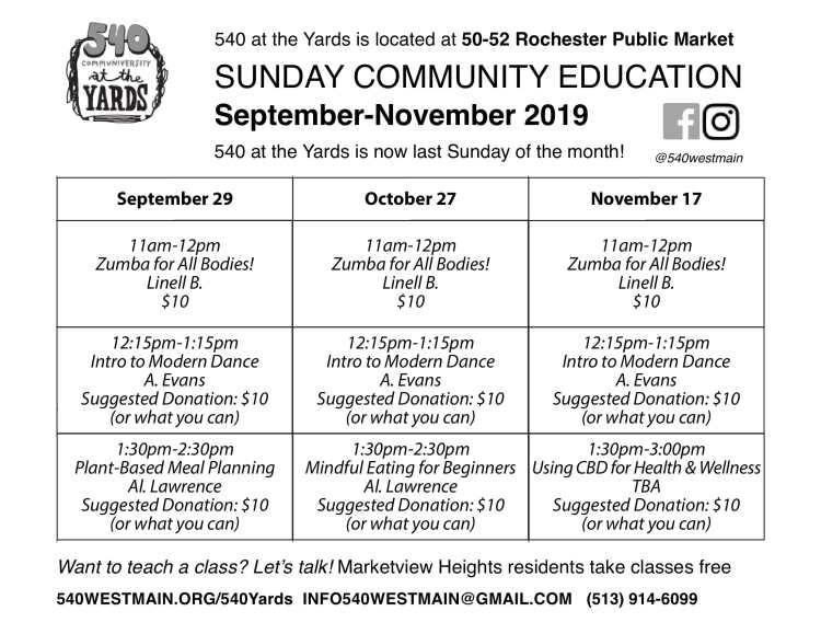 September-November 2019 yards calendar-2