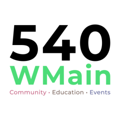Special Announcement 540 Inc Director Joins Venture Jobs Foundation 540wmain Inc