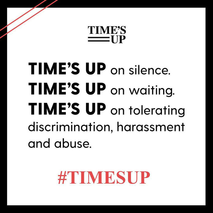 #times up graphic